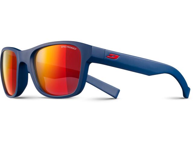 Julbo Reach L Spectron 3CF Brille Børn 10-15Y rød/blå | Glasses